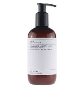 Evolve Citrus Blend Aromatic Lotion | My Pure £14