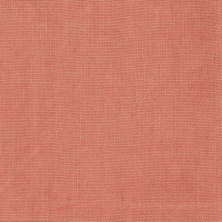 Warwick Fabrics : HAVEN, Colour OLD ROSE