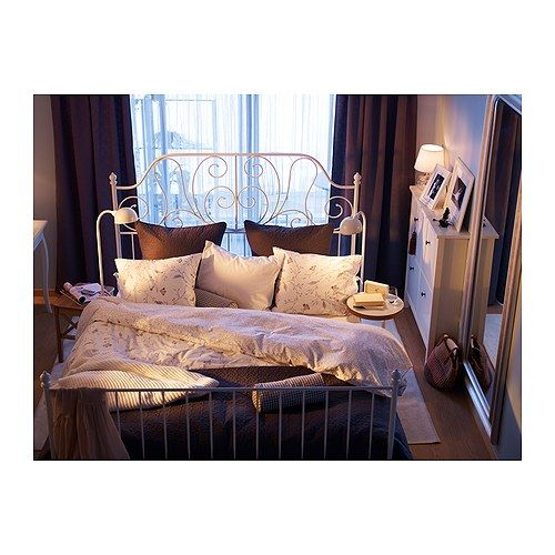 17 best ideas about ikea metal bed frame on pinterest ikea bed black metal bed frame and cheap metal bed frames