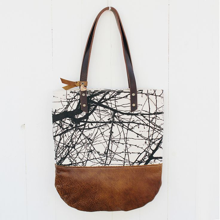 Tote Bag - The eye of the tree by VIDA VIDA E0BALq7z2p