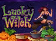 Lucky Witch Online Slot Game