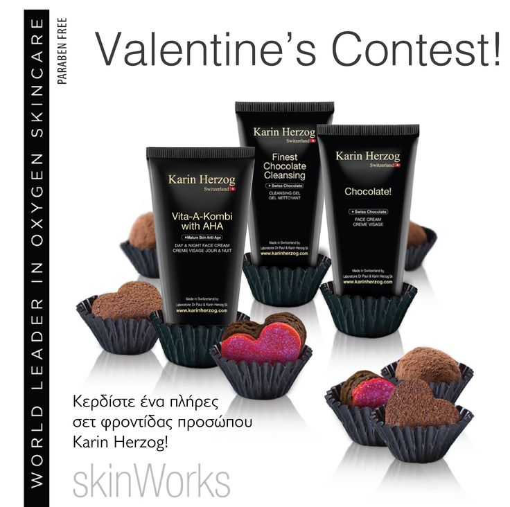 Copy of VALENTINE'S CONTEST!