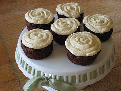 Recipes to Nourish: Vanilla Honey Buttercream Frosting