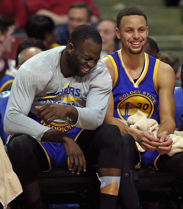 Things We Love About The Warriors: The joy of Stephen Curry, 'the happy warrior' - Golden State Of Mind