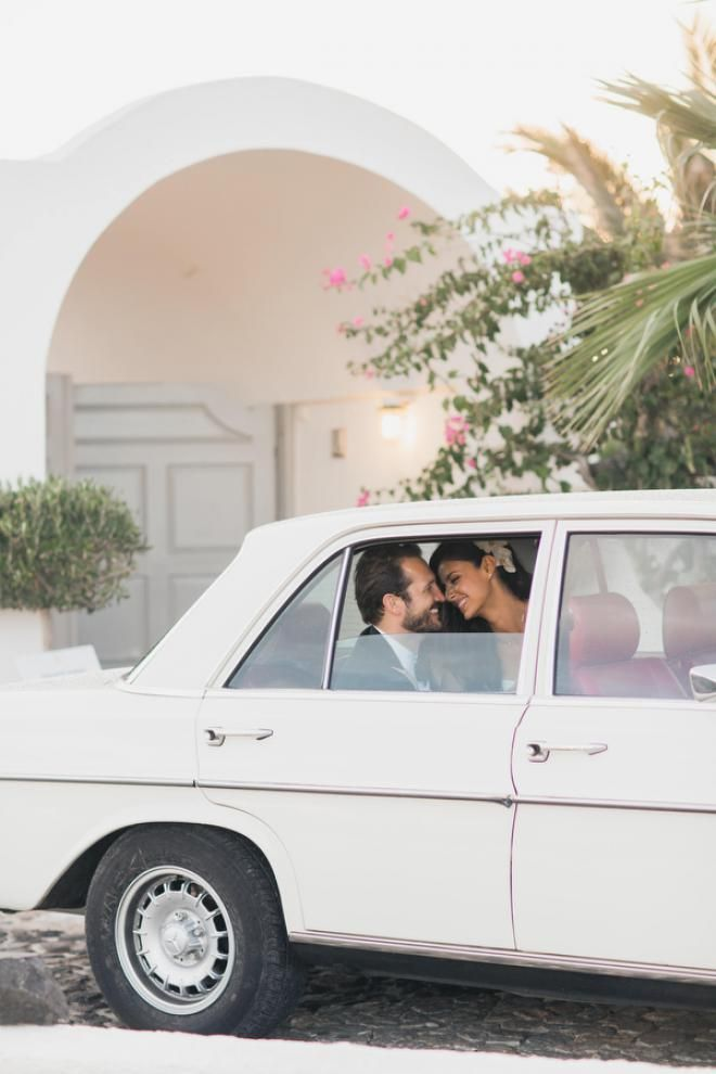 Best Wedding Cars Santorini Images On Pinterest Santorini - Cool cars santorini