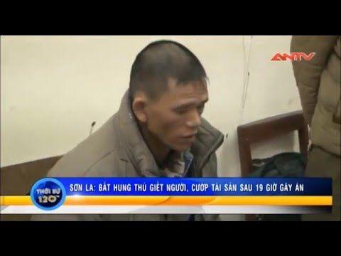 Rúng động: Con rể giết mẹ, bắt trói vợ cũ cướp tài sản