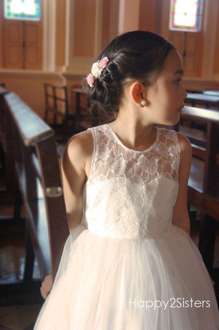 Best Toddler Flower Girl Dresses Ideas On Pinterest Toddler