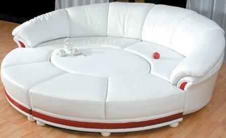 круглый диван трансформер - Поиск в Google
