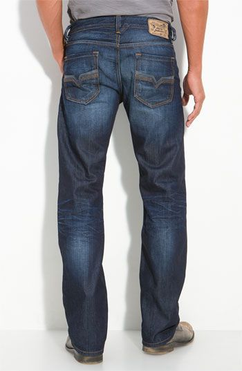 DIESEL 'Larkee' Relaxed Fit Jeans (73N)