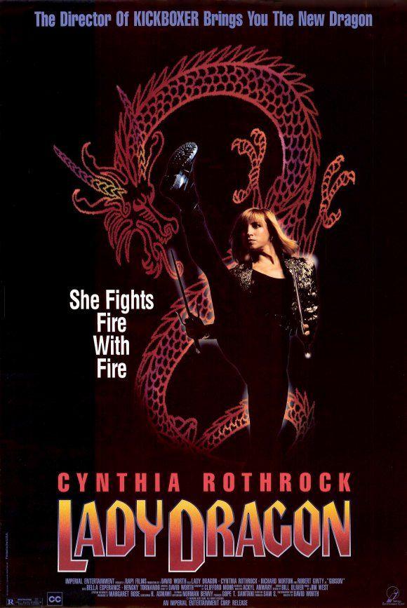 filme porno cynthia rothrock