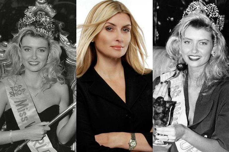 Linda Pétursdóttir Miss World 1988 Might Partake In Presidential Elections