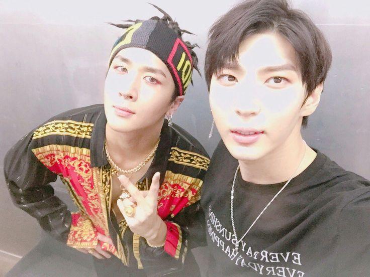 Ravi & Leo | VIXX LR