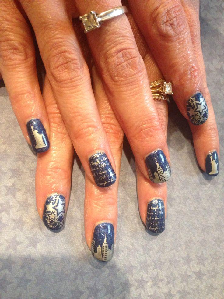 189 best Nail Art images on Pinterest   Nail arts, Nail art tips and ...