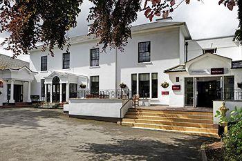 Prezzi e Sconti: #Mercure stafford south hatherton house hotel a Stafford  ad Euro 53.33 in #Stafford #Regno unito