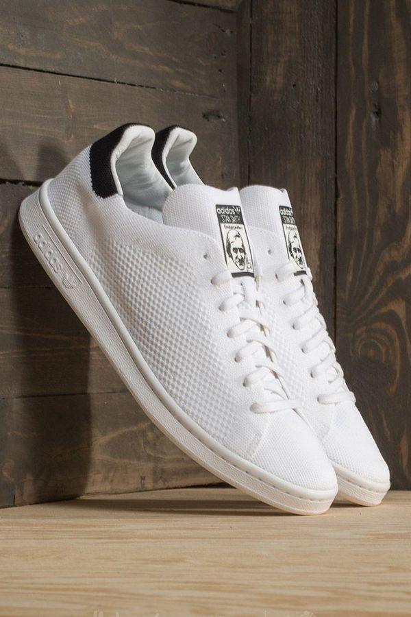 a33c1f18727 O Stan Smith está na lista dos melhores tênis da Adidas.