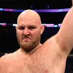 """Top-ranked UFC heavyweight contender Ben Rothwell has called Anderson Silva a """"coward"""" for not admitting his guilt after receiving a 12 month suspension from the Nevada Athletic Commission for using anabolic androgenic steroids."""