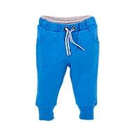 C Baby Club broek Blauw/grijs