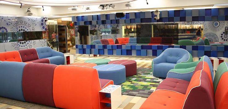 La decoración en la casa de Gran Hermano - http://www.decoora.com/la-decoracion-en-la-casa-de-gran-hermano.html