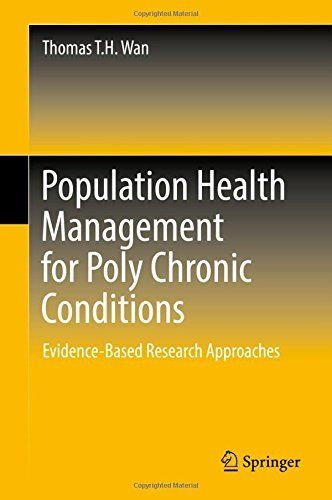 Population Health Management for Poly Chronic Conditions: Evidence-Based Research Approaches 1st ed. 2018 Edition has been published on MedicalBooksPlus.com: Free Medical Books - https://medicalbooksplus.com/23288/population-health-management-for-poly-chronic-conditions-evidence-based-research-approaches/
