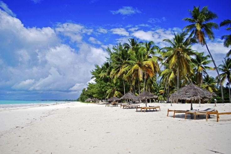 Traumhaftes Sansibar: 15 Nächte mit Flug, Frühstück und Hotel direkt am Strand ab 670 € - Urlaubsheld | Dein Urlaubsportal