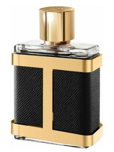 4cbbf55abf Carolina Herrera: CH Men Insignia, for men - 2018   Fragrance in ...