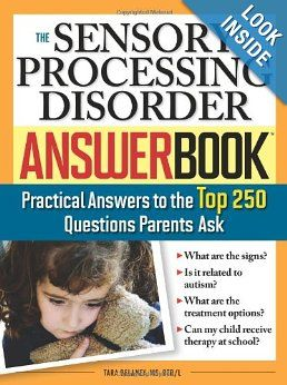 Sensory Processing Disorder Treatment, 9 Simple Tips That Help