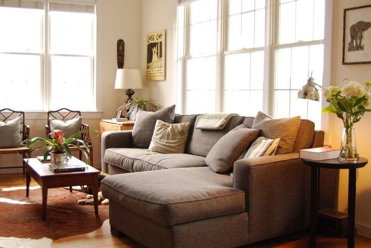 Thomas's Modern Minimalist Home — House Tour   Apartment Therapy