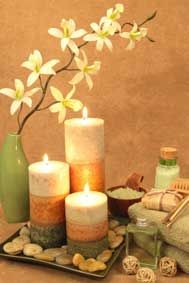 best 25 day spa decor ideas on pinterest massage room spa rooms and esthetician room - Spa Decor