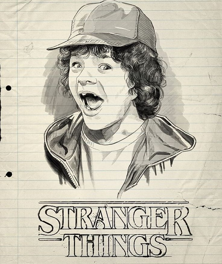 Best 25+ Stranger Things Netflix Ideas On Pinterest