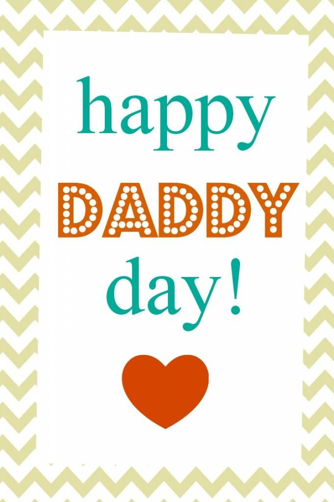 fathers day craft idea