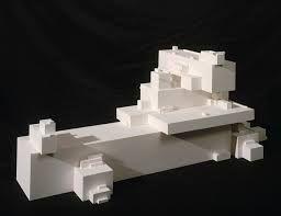 Kazimir Malevic - Alpha, 1923 (reconstr. 1987)