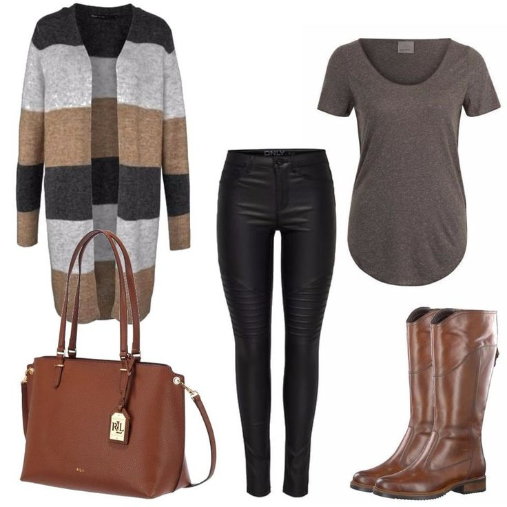 casual lauren outfit outfit f r damen zum nachshoppen auf stylaholic beauties to wear. Black Bedroom Furniture Sets. Home Design Ideas