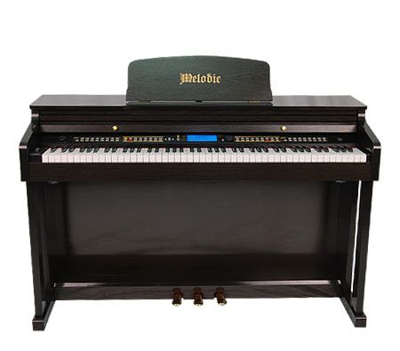 Why not have this MELODIC piano to use for your hobby.