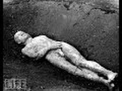 Крым.Сенсационная новость.Археологи под Севастополем нашли трёхметровые скелеты.Территория загадок - YouTube