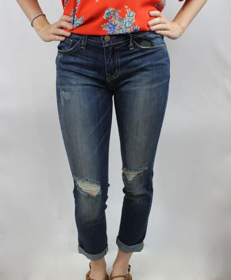 Blue Coast Jeans