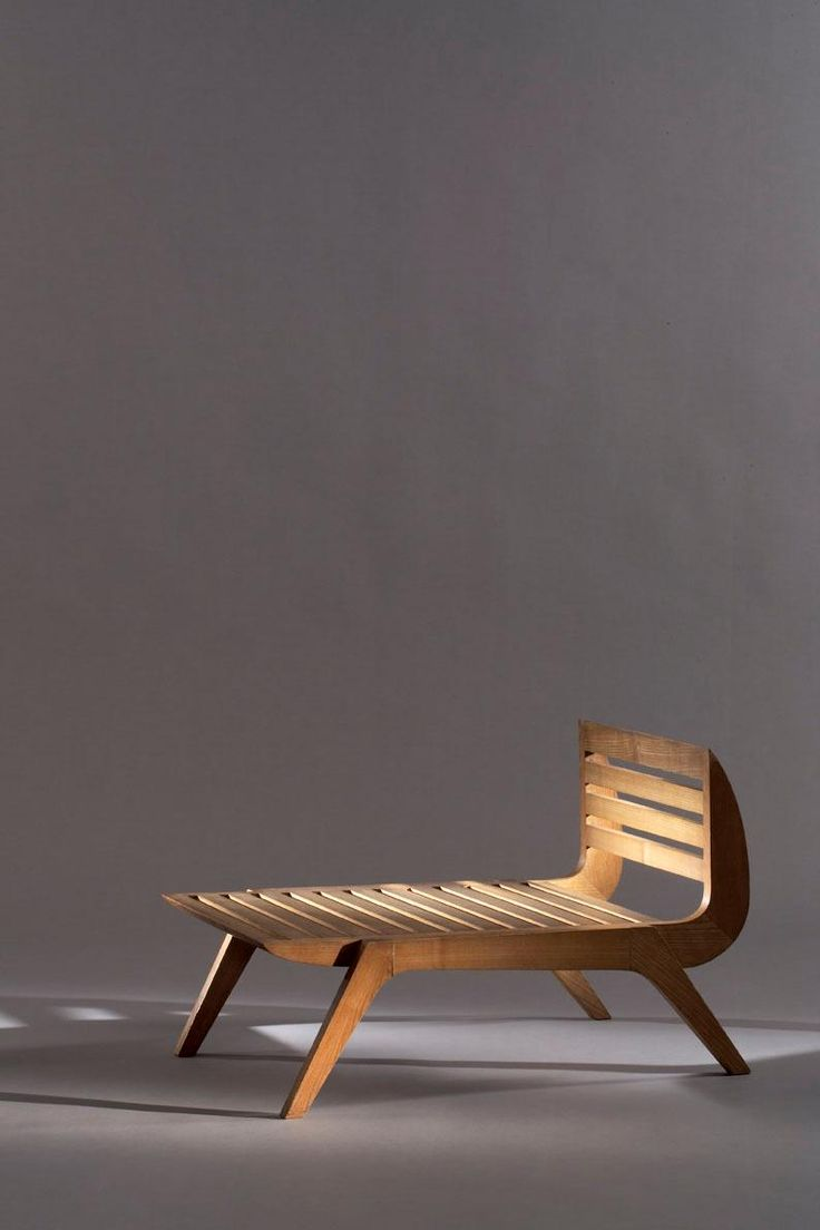 New trend painted chairs with dipped or raw legs jelanie - Charlotte Perriand Paris 1903 Paris 1999 Tokyo Low Chair