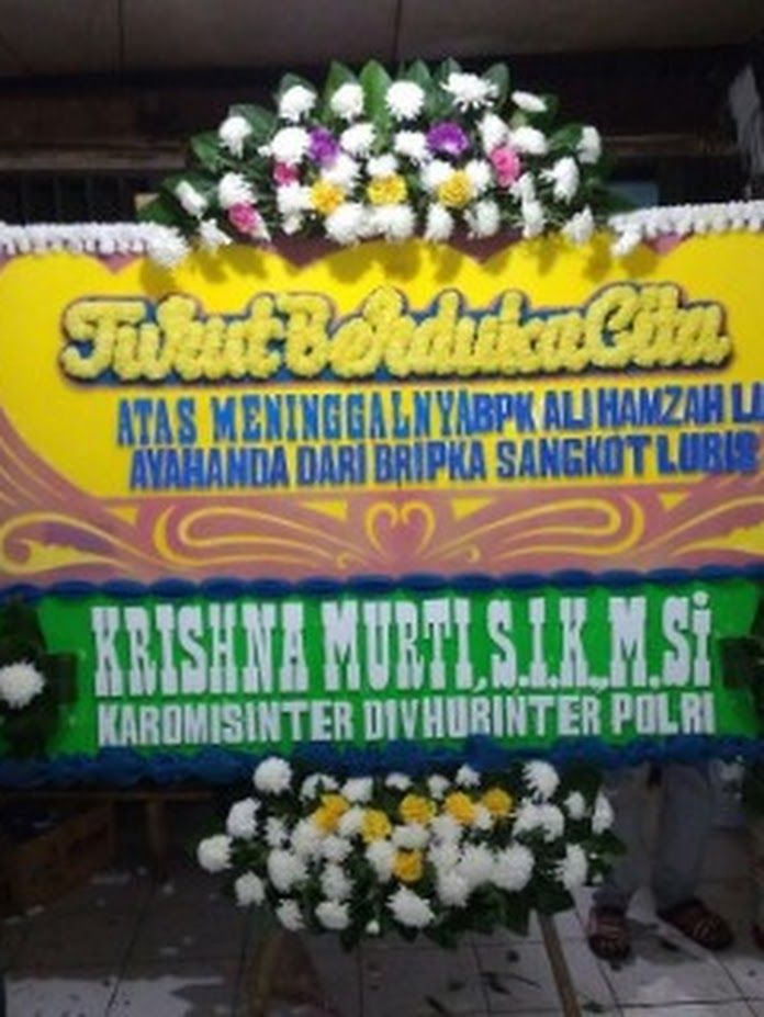 Sign In Karangan Bunga Karangan Bunga