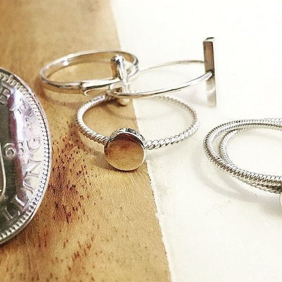 Rings  www.gmssilver.com