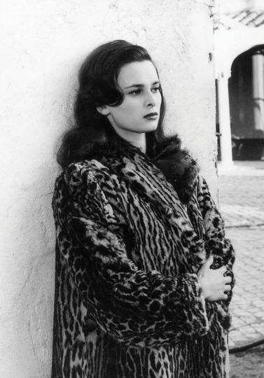 """""""La signora senza Camelle"""" Antonioni 1953 con Lucia Bosè"""