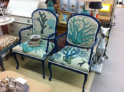 92 best Fabric Ideas for the chairs images on Pinterest Home