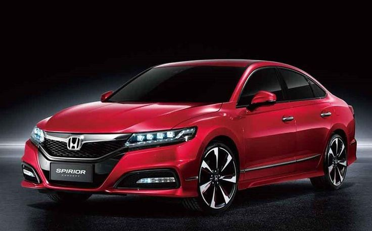 2017 Honda Accord 1