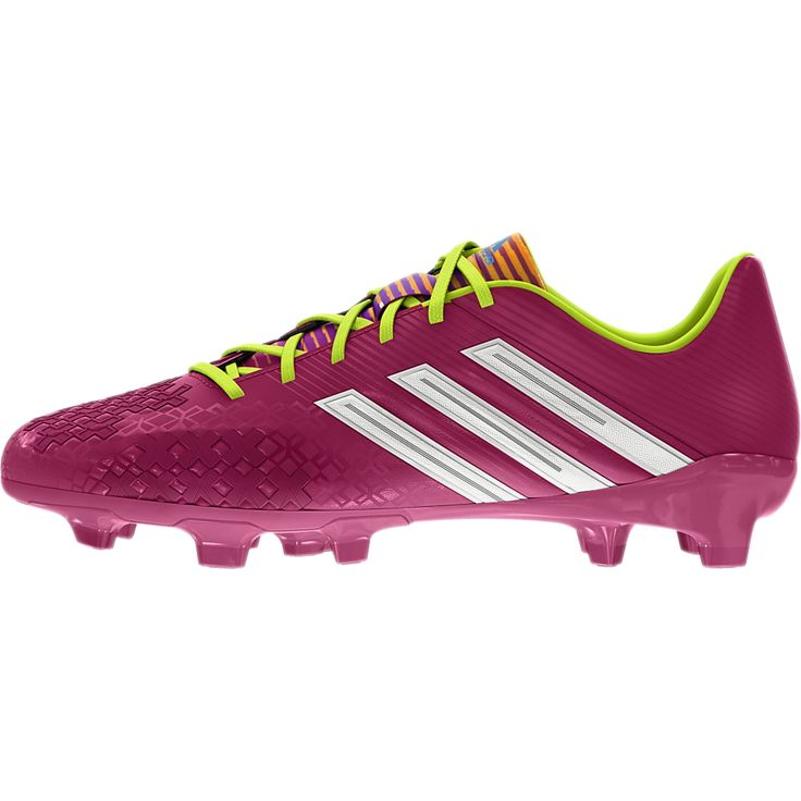 Adidas predator LZ TRX boots