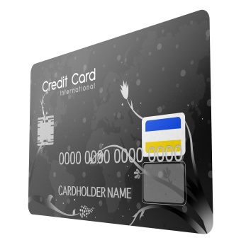 canadian credit cards in usa