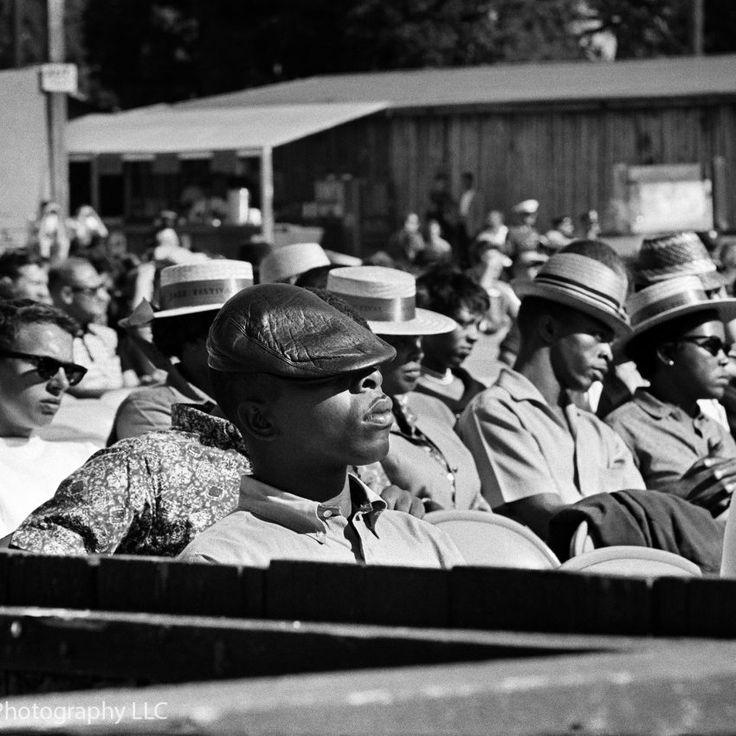 Monterey Pop Festival in Monterey, CA September 24, 1960