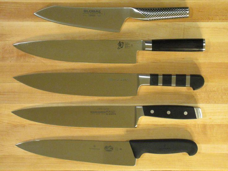 Best 25+ Best kitchen knife set ideas on Pinterest | Sugar foods ...