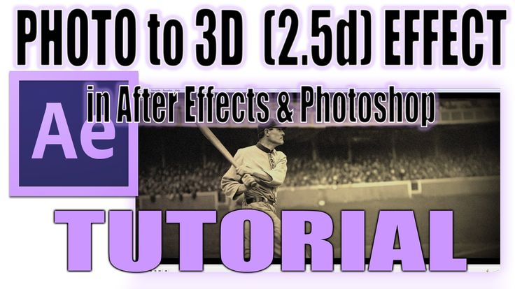 how to use adobe after effects for video editing