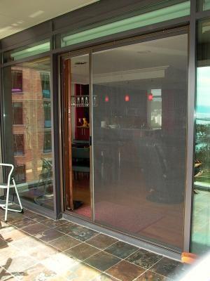Entry Doors With Retractable Screens Best 25 Retractable screen