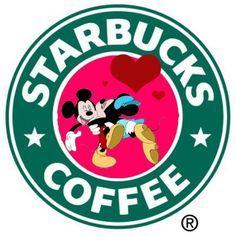 Disney Starbucks pictures - Google Search