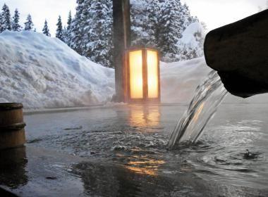 Onsen et sources chaudes : plongez dans le bain japonais |vivrelejapon.com