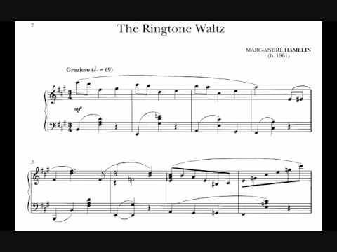 Lo sapevate che il celeberrimo Nokia tune - la suoneria più ascoltata al mondo - è in realtà un pezzo di un valzer composto nel 1902 dal compositore Francisco Tárrega? :-)